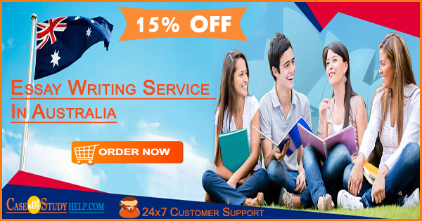 Essay Wriiting Services in Austarlia