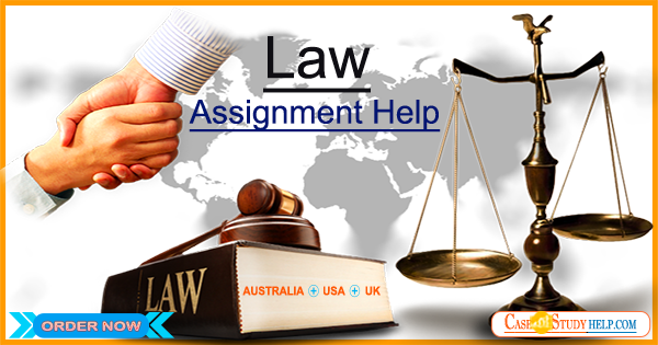 law case assignment Law assignment preparing a case brief for a superior court ruling topic: preparing a case brief objective: through this assignment, the student will learn how to.
