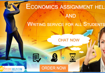 Economic Paper Assignment Help