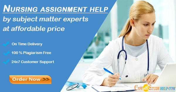 Nursing Assignment Help at best prices
