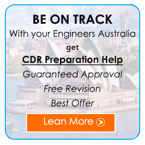 cdr report for australia