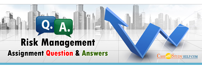 Risk-Mangement-Assignment-Q&A