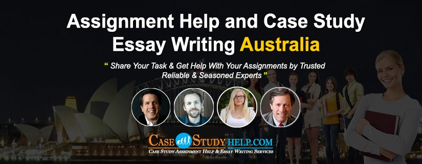 Australia-top-case-study-help-writers