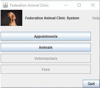 Federation Animal Clinic