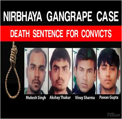Essay on nirbhaya case