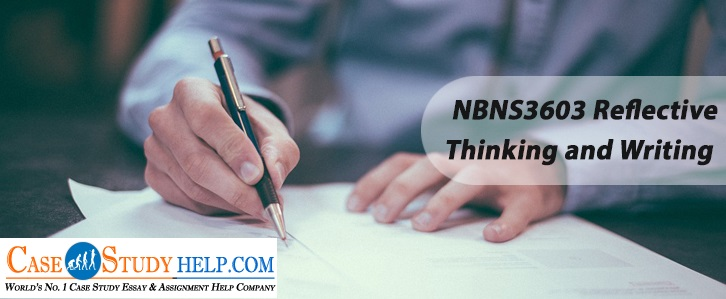 NBNS3603 Reflective Thinking and Writing