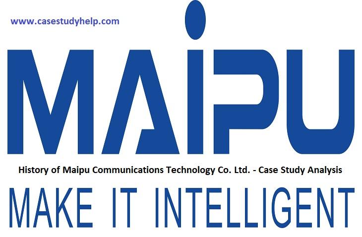 Maipu Communication Technology Co., Ltd