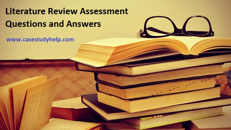 literature-review-assessment