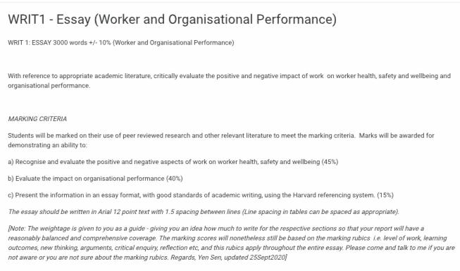 Nursing ethics research paper