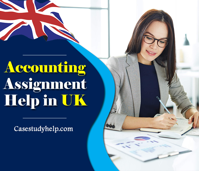 Accounting Assignment Help in UK