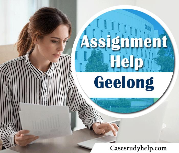 Assignment Help Geelong