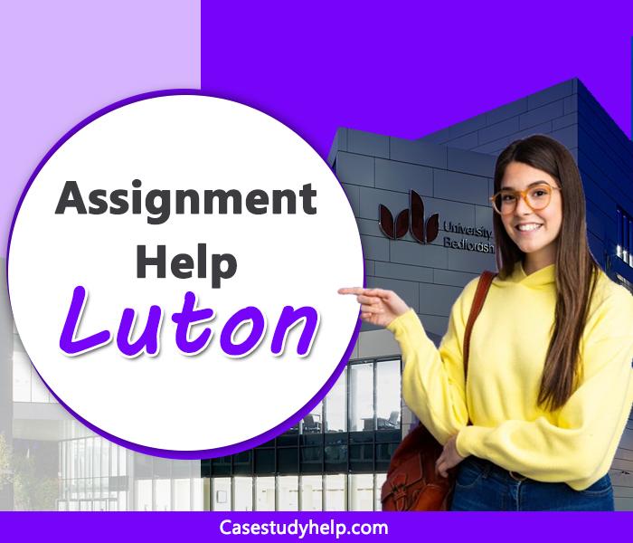 Assignment Help Luton