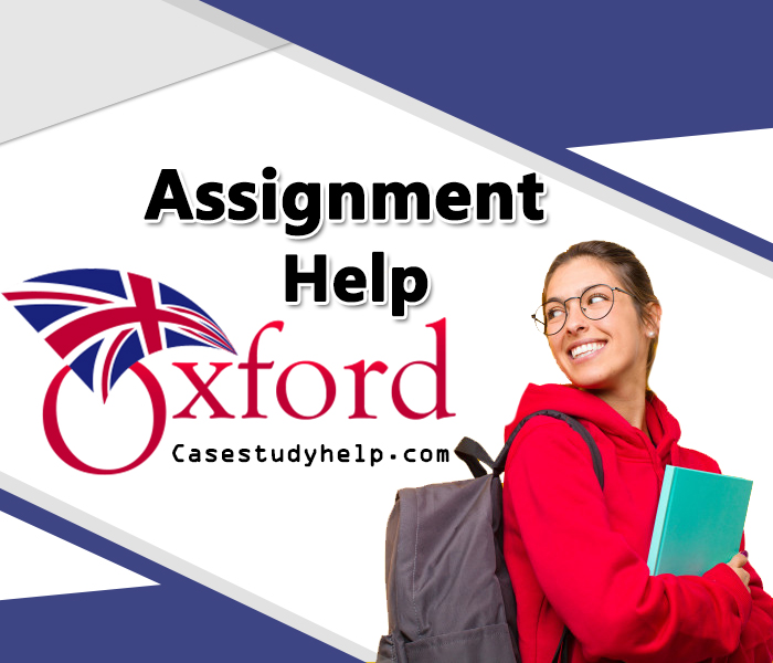 Assignment Help Oxford