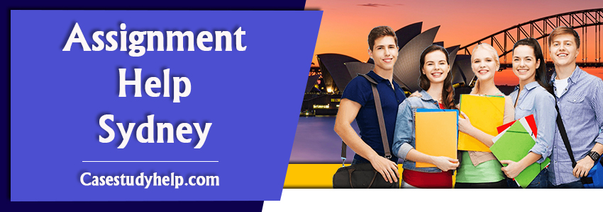 Assignment Help Sydeny