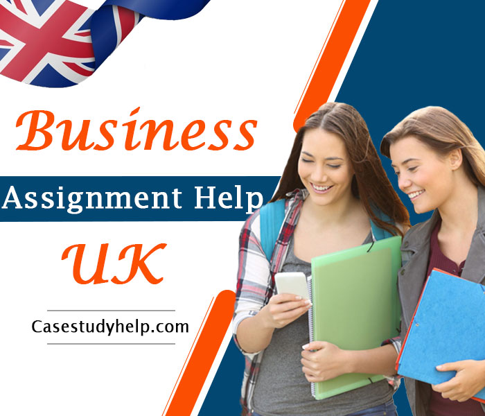 Business Assignment Help UK