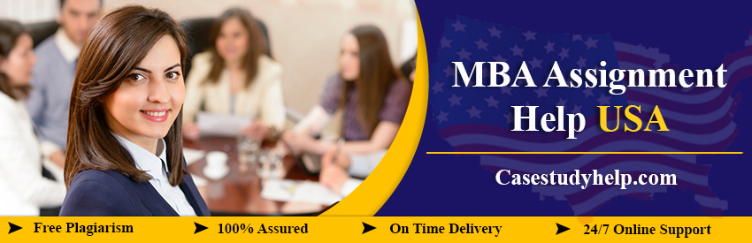 MBA assignment help USA