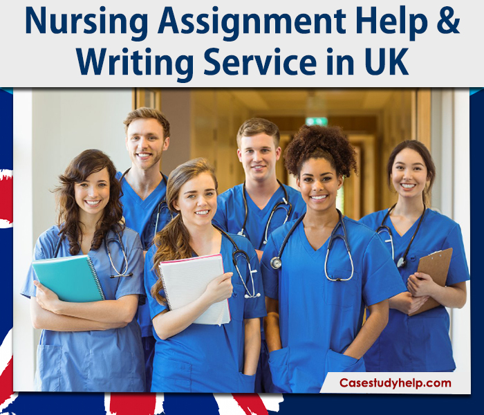 Nursing Assignment Help UK